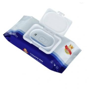 High Quality Disposable Antiseptic Cleansing Wipes 70% Prep Pad Wipes