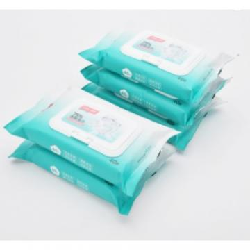 Custom Cheapest Baby Wipes Online Unscented Wet Wipes Without Plastic Baby Wipes