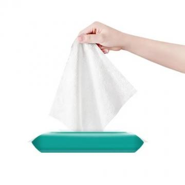 Alcohol wipe Disinfectant Cleaning Antibacterial Wipes 70% Isopropyl Alcohol Wet Wipes