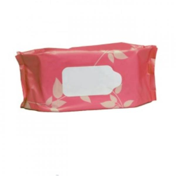 Non Alcohol Pets Antibacterial & Cleaning Wet Wipes #3 image