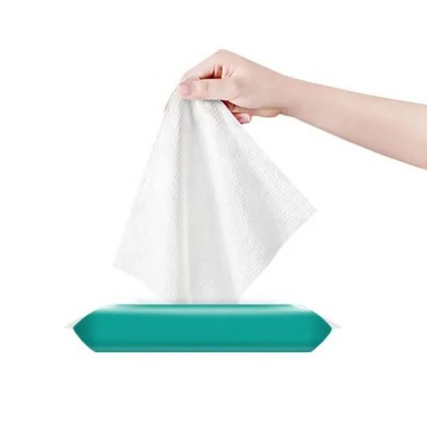 Hygiene Wet Wipes Alcohol Free Sterilize Wipes Car Cleaning Wipes #3 image